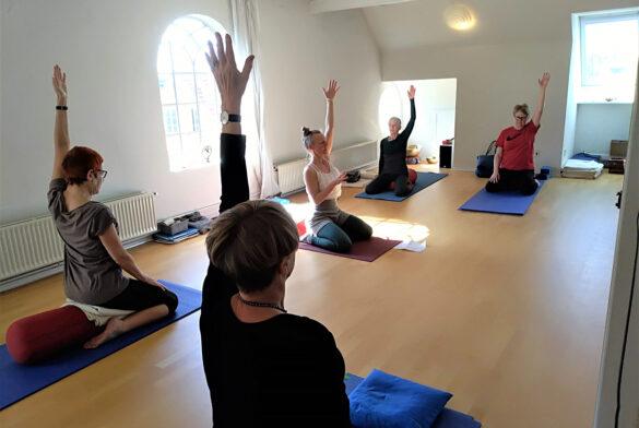 Yoga Hundstrup